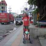 Downtown Patong