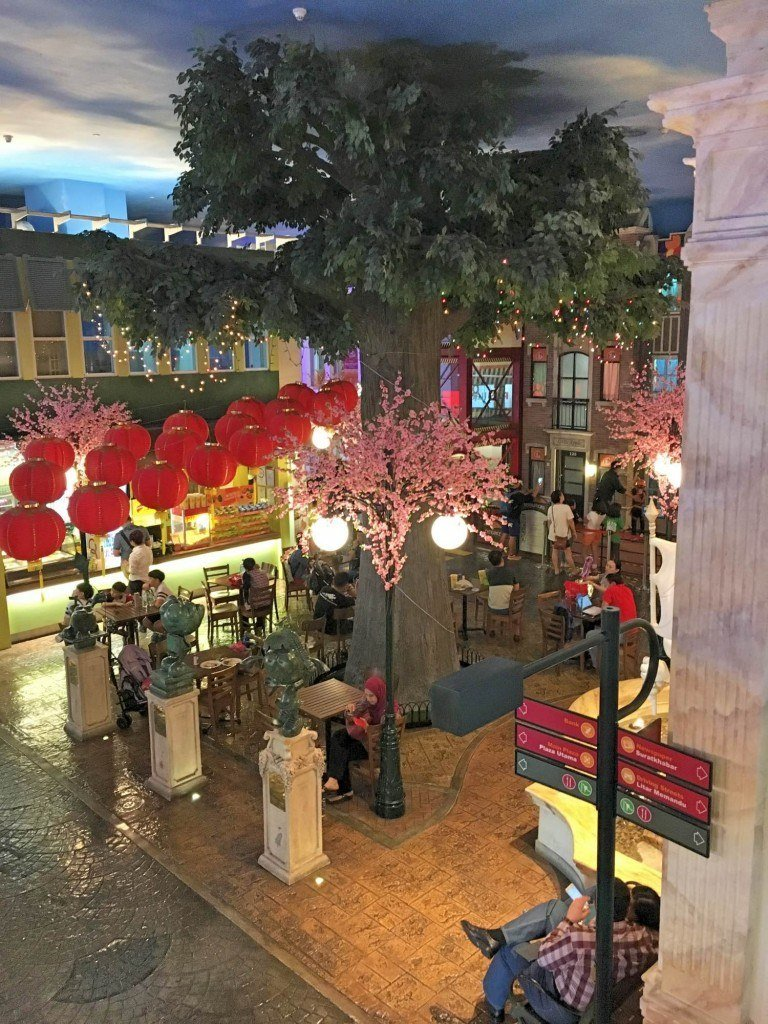 Kidzania tips for parents
