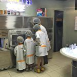 Learning at Kidzania KL