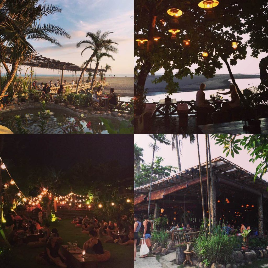 La Laguna is perfect for Bali with kids