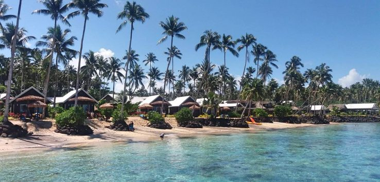 Rooms: The Ultimate Samoa Family Holiday