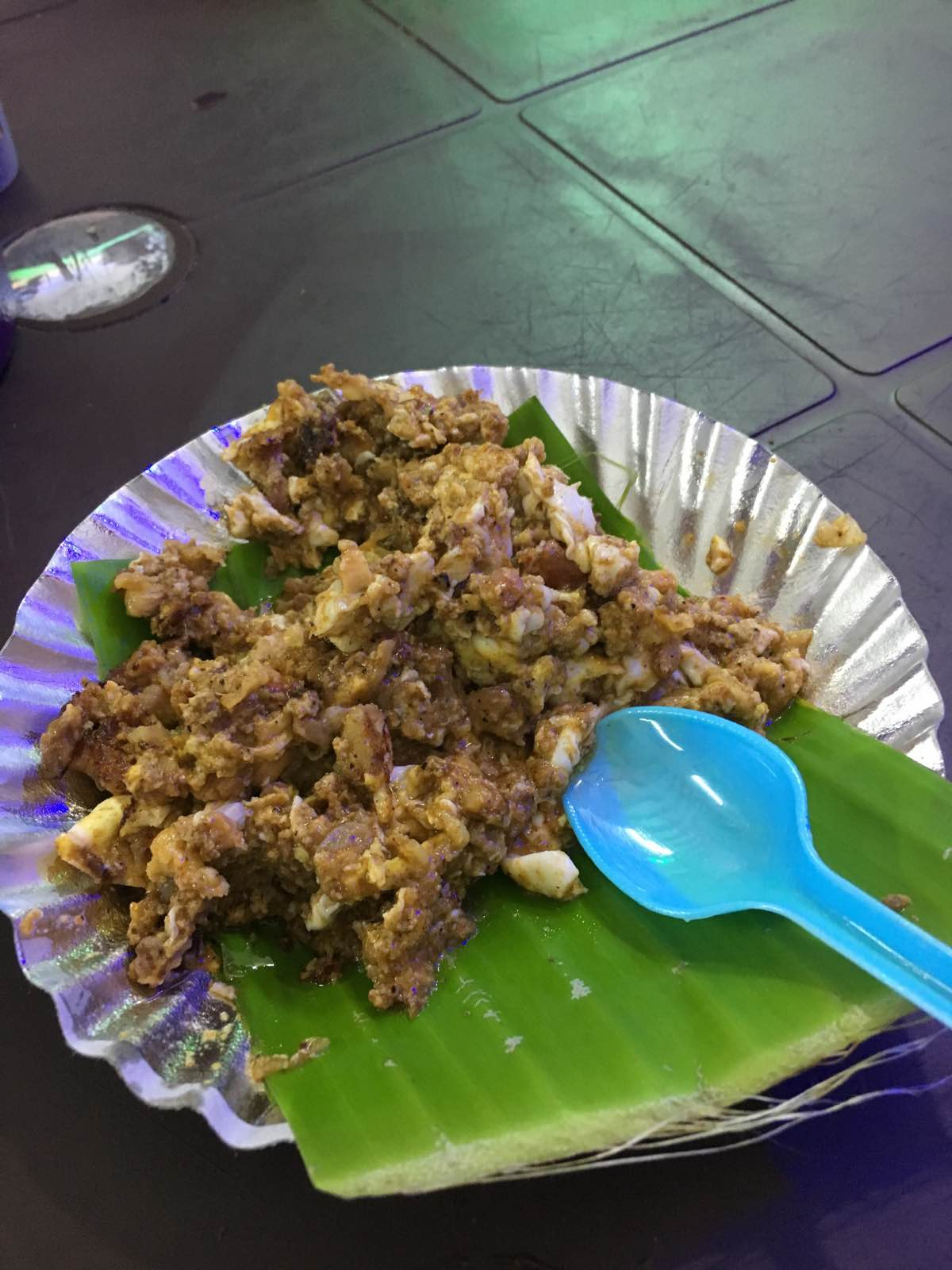 Madurai street food tour