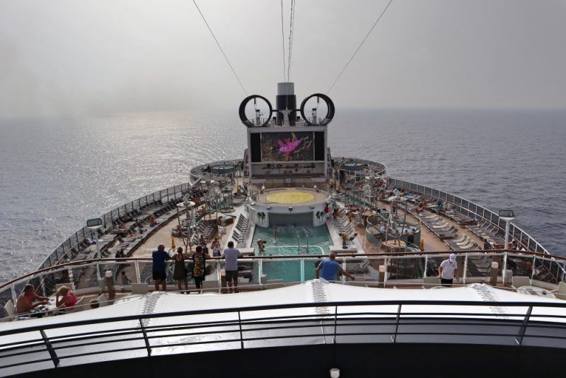 MSC Seaview Review 2020 - Our Guide To MSC Cruises New ...