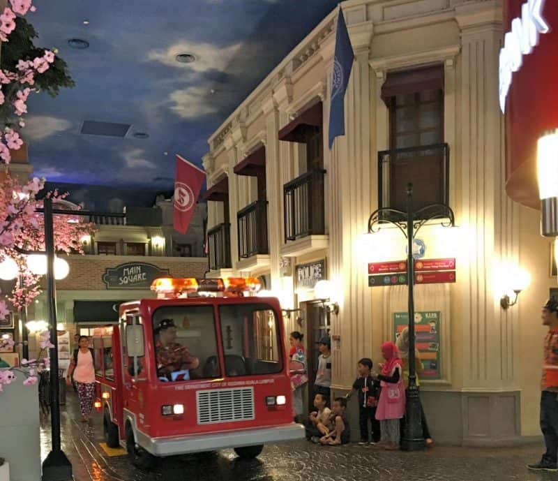 Fun times at Kidzania!
