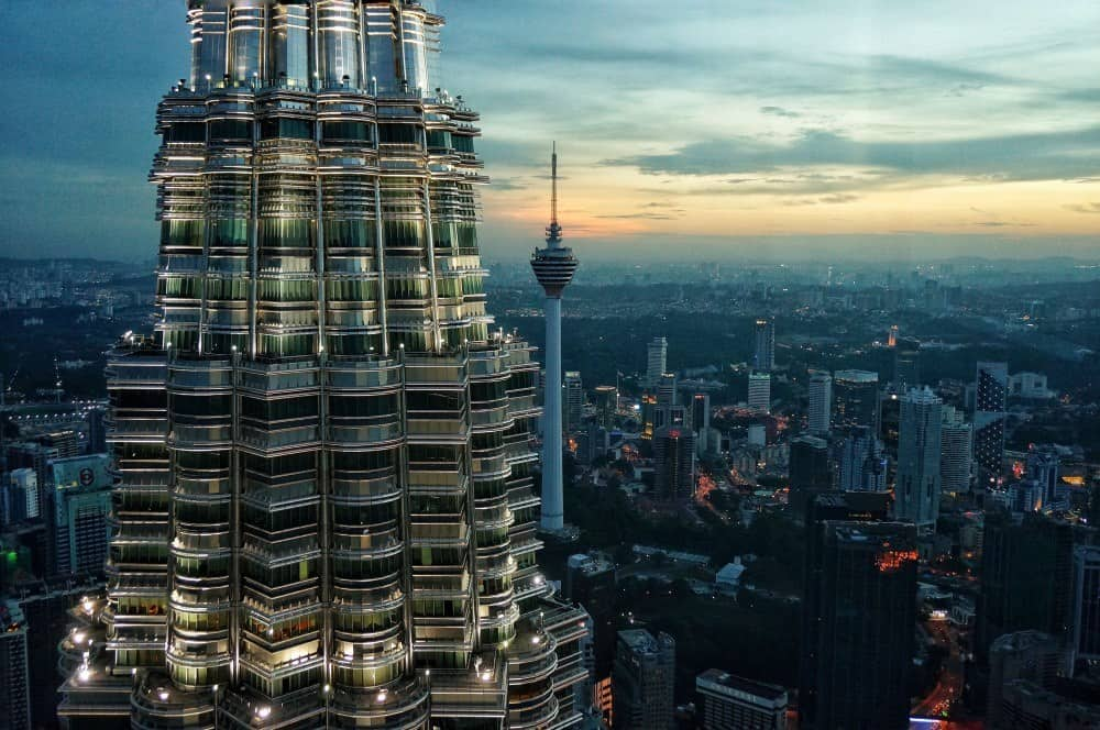 The Best Hotels In Kuala Lumpur City Centre   Our overseas