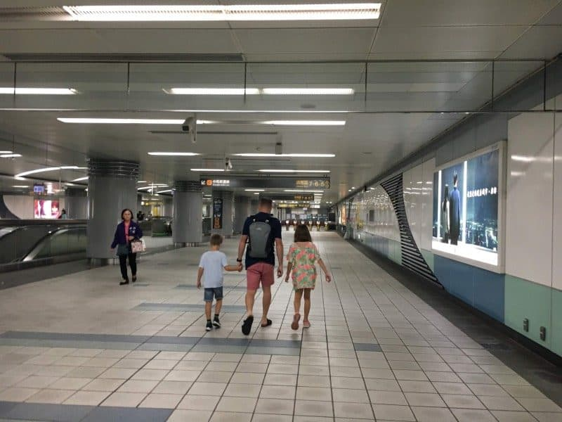 Taipei With Kids - The Complete Guide | Our overseas adventures