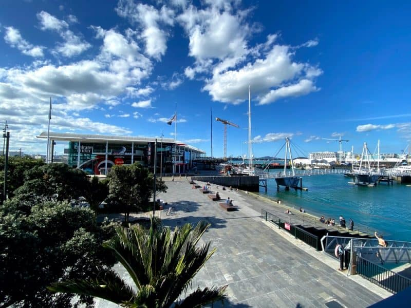 Some of the best Auckland luxury accommodation